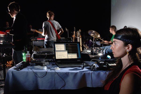 L'encéphalophone, la petite musique qui vient du cerveau : Makery