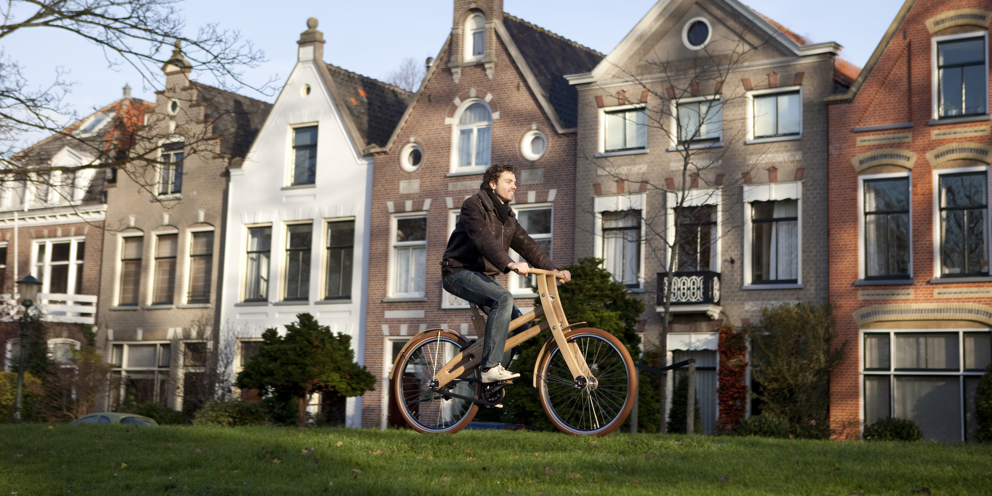 Top 10 Of Wood And Bamboo Bicycles Makery