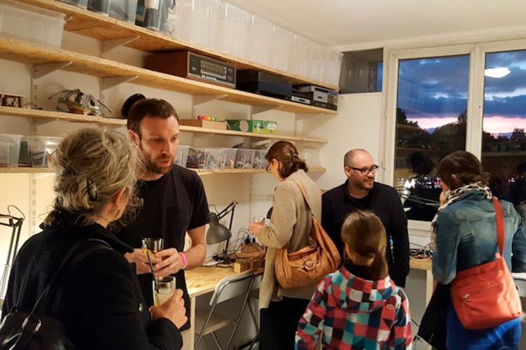 Artlab: un lab d'éducation populaire pour construire la ville