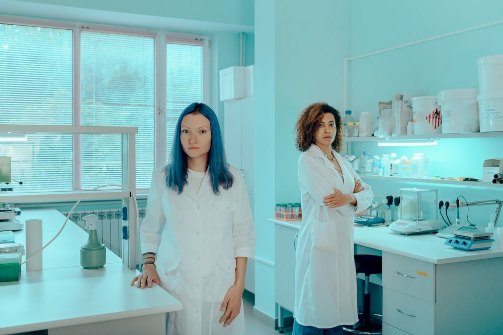 Ode à l'odorat humain : des bio-récepteurs pour la peau