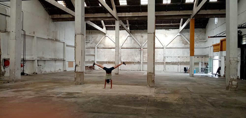 Ateliers Jeanne Barret à Marseille : le collectif Circulaire bouscule les codes de la production artistique